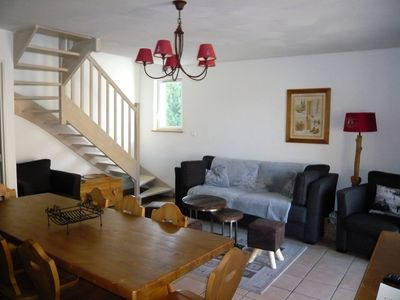 Photo for Pyrenees Saint Lary Soulan Vielle Aure: Apartment/ flat - VIELLE AURE