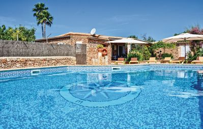 Photo for 3 bedroom accommodation in S'Alqueria Blanca