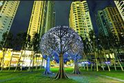 CozyPad in Heart of BGC by St.Luke 50Mbp