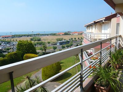 Photo for Apartment Hippocampe in Anglet - 6 persons, 3 bedrooms