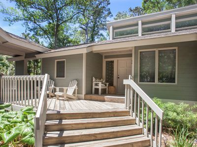 Lovely 4 BR Home with Heated Private Pool