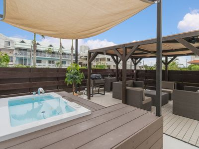 Photo for One building private private Jacuzzi wit / Kunigami-gun Okinawa