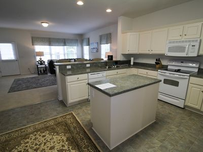 Photo for Baywood Greens Golf Vacation (Unit 268) 3 Bed, 2.5 Bath Townhouse