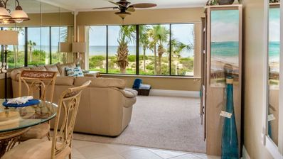Photo for Relaxing Oceanfront Condo  -  Spectacular Ocean Views from every room!