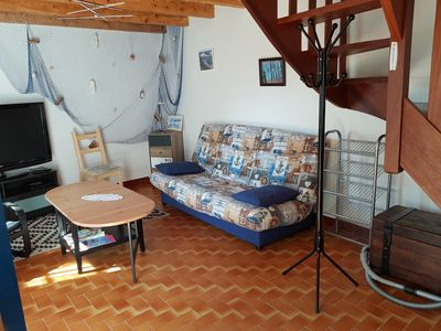 Photo for Joly Penty renovated 60 m² comfortable