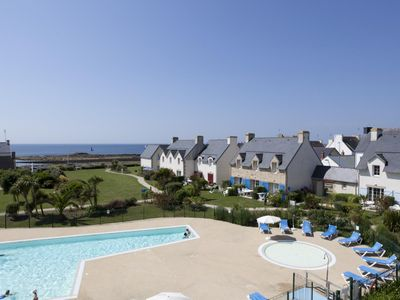 Photo for 1 bedroom accommodation in Le Guilvinec