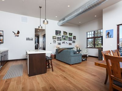 Photo for 2nd Street Lofts #204