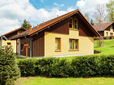 Photo for Well-maintained holiday home with garden and terrace in a beautiful holiday village