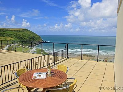 Photo for PUTSBOROUGH CLIFTON COURT 17 | 1 Bedroom | Putsborough | Sleeps 4