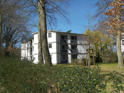 Photo for Apartment - Residenz am Booking Park, App. 3