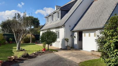 Photo for House in the Countryside near the sea & Concarneau