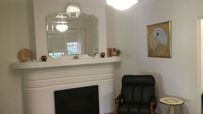 Photo for Rockley Rd Art Deco Apartment - style and location