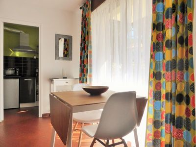 Photo for NICE STUDIO CLOSE TO THE BEACH AND CENTER.