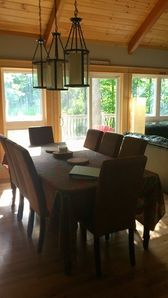 Photo for Walking Distance to The Blue Mountain Village! Fully Renovated High end Chalet - 412262