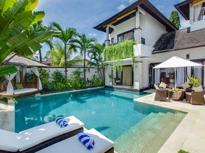 Photo for 3 Bed Villa South Bali Family Retreat