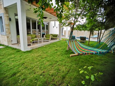 Photo for 1BR House Vacation Rental in Puerto Morelos, QROO