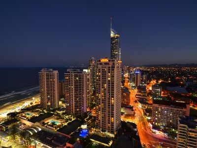 Photo for 5*****Star Orchid Residences 3 Bedroom Apartment Ridiculous Prices 30th Floor