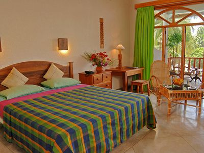 Photo for 1BR House Vacation Rental in Bentota, Southern Province