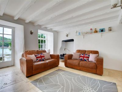 Photo for Vacation home North Street in Fowey - 6 persons, 3 bedrooms