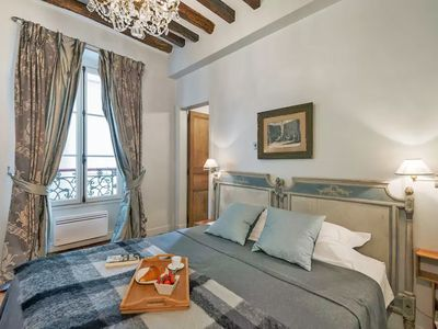 Photo for Apartment 89 m from the center of Paris with Internet, Washing machine (540535)