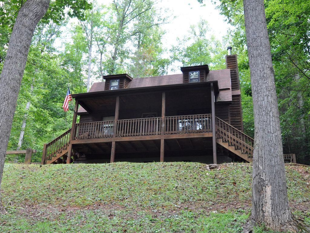 Blue Ridge Getaway Cozy Cabin With Hot Tub Includes Biltmore Amp More