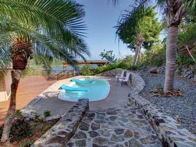 Photo for Southern Exposure 3 bedroom / 3 bath villa