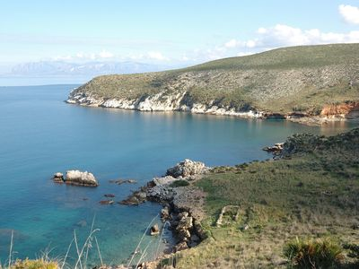 Photo for 5BR Villa Vacation Rental in Castellammare del Golfo