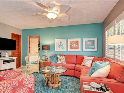 Photo for Bird of Paradise by Duncan Real Estate!