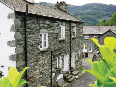 Photo for Cosy Cottage in Chapel Stile, Langdale Valley, Ambleside, Lake District, England