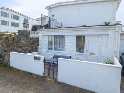 Photo for APARTMENT 2, with a garden in Rhosneigr, Ref 4091
