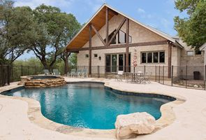 Photo for 5BR House Vacation Rental in Boerne, Texas