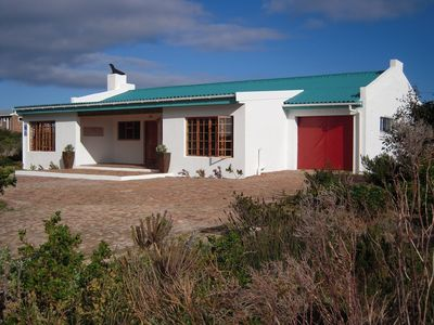 Photo for 3BR Cottage Vacation Rental in Betty's Bay