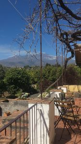 Photo for Yellow House Sicily - Villa with Swimming Pool Between Etna and the Sea