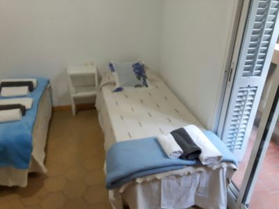 Photo for Barcelona - Centre- 2 X Room Deprived 4 or 5 persons & Balcony in Shared House