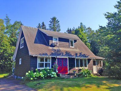 Photo for Potter's Cottage in Lovely Margaree Valley