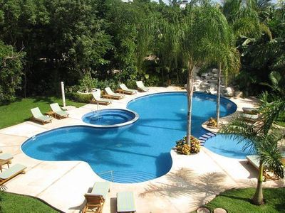 Photo for Holiday apartment Playa del Carmen for 1 - 4 persons - Holiday apartment