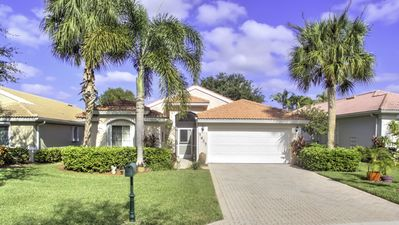 Welcome Home to 7437 Meldin Court!