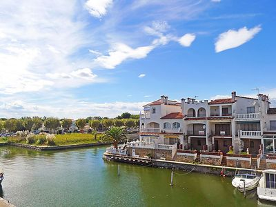 Photo for Apartment Port Mistral in Empuriabrava - 3 persons, 1 bedrooms