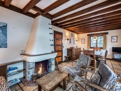 Photo for Chalet Megève, 4 bedrooms, 7 persons