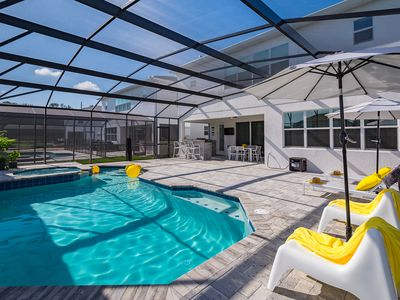 Photo for Modern Home 6 Ensuites Close to Disney