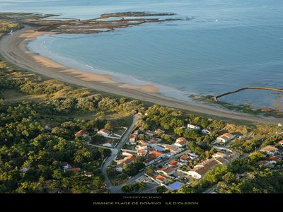 Photo for Brand new apartment, all mod cons, 150 ft away from a fine sandy beach