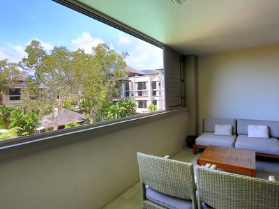 Bellflower | Private Apartment at Sea Temple