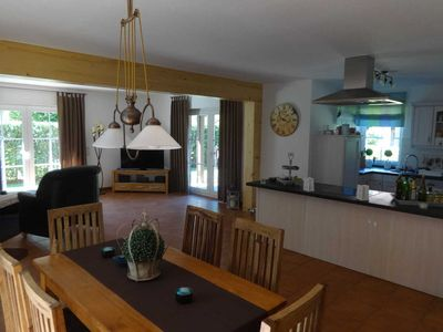 Photo for Cottage near the lake - Ferienhaus Rohleder
