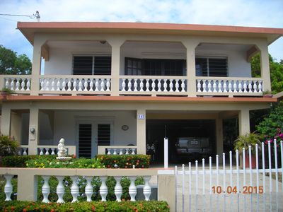 Dos Palmas-Ground Floor, 1 Bdrm, 1 Ba