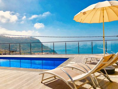 Photo for 2BR Villa Vacation Rental in Arco Da Calheta, Madeira