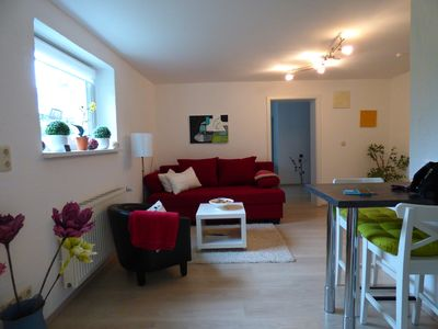 Photo for Holiday at the Rheingauer Riesling Route - Apartment Carmen-Hölzer