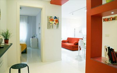 Photo for Apartment Ausonia for 1 - 4 people with 2 bedrooms - Apartment in one or more families