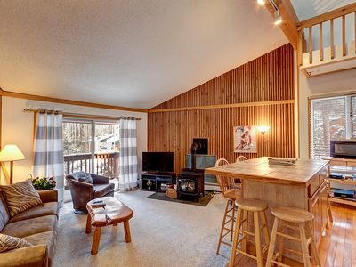 Photo for Peak 8 Village E40 Condo Breckenridge Colorado Vacation Rental