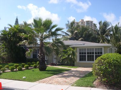Photo for Fort Lauderdale beach house, near Sunrise Blvd