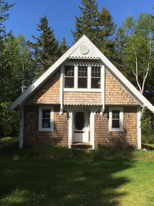 Photo for LOVELY WATERFRONT COTTAGE ON TIDAL INLET IN MILBRIDGE, MAINE